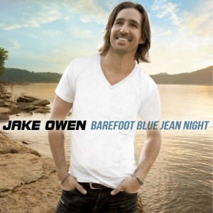Jake Owen's 'Barefoot Blue Jean Night' Claims the No 1 Spot