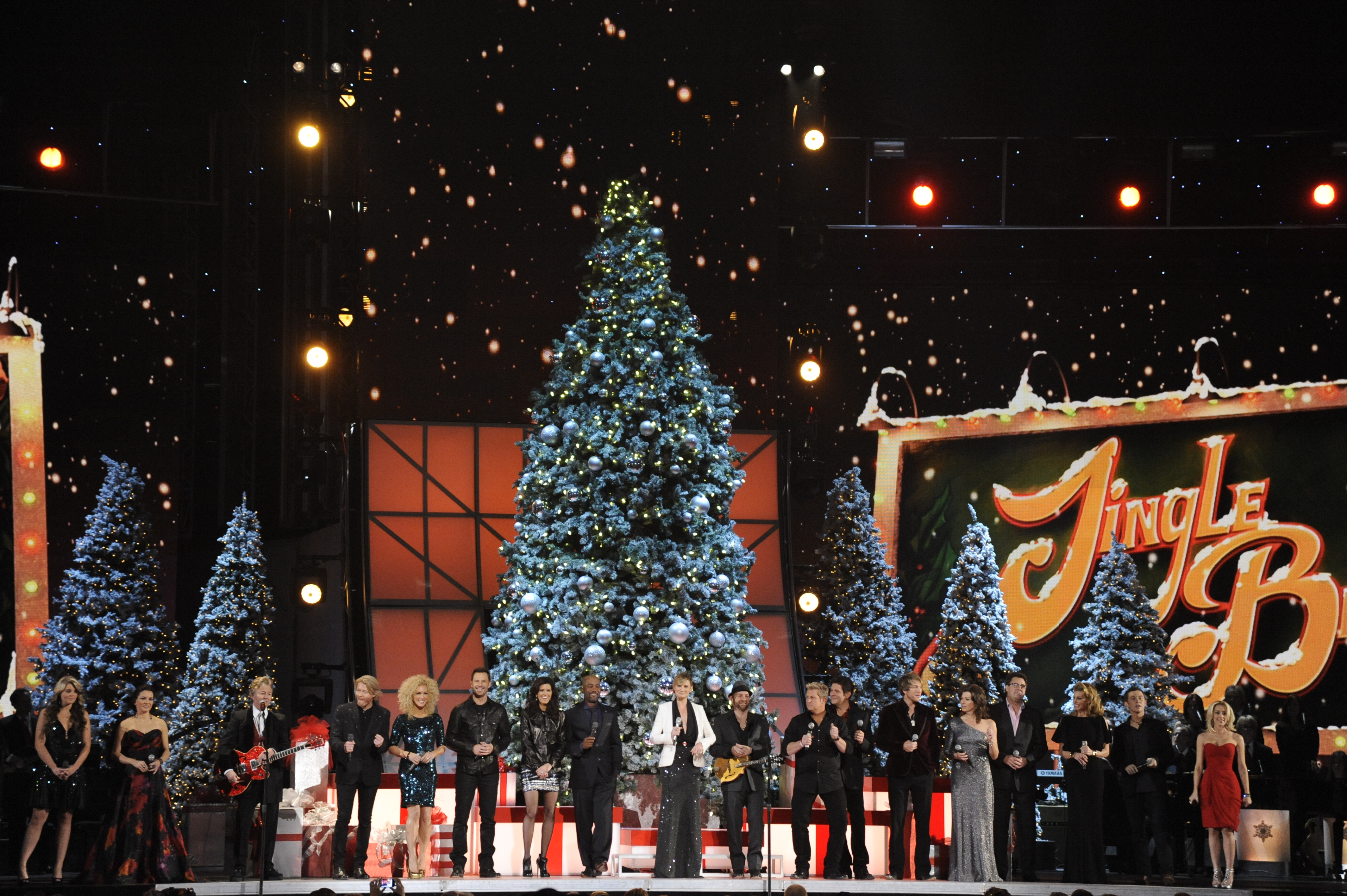 cma country christmas cast 2011 countrymusicislove sounds like nashville ca sounds like nashville ca - A Country Christmas Cast