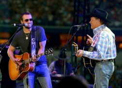 'George Strait – The Cowboy Rides Away: Live From AT&T Stadium' Coming To DVD August 28