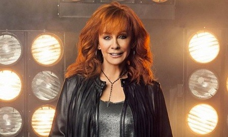 15 Times Reba Totally Owned Throwback Thursday
