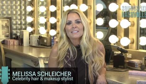 Melissa Schleicher's Top 5 Beauty Tips