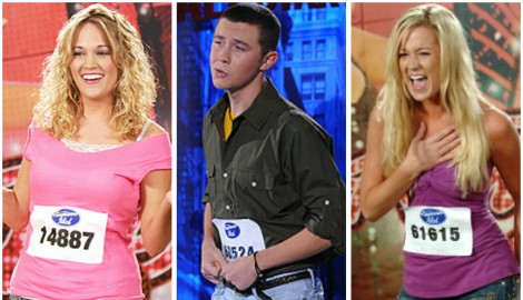 10 Of The Best 'American Idol' Auditions
