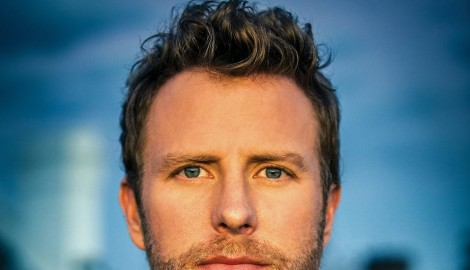 WIN a Dierks Bentley 'Black' Flyaway