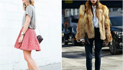 21 Things to Wear with Your Ankle Boots