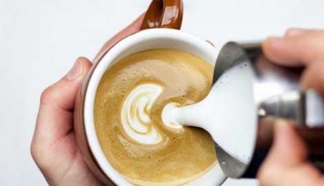 Nashville's Best Coffee Spots
