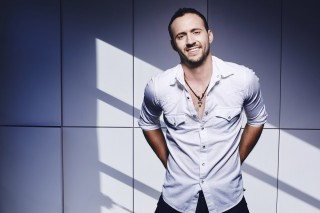 Drew Baldridge Makes His Mark With Debut Album