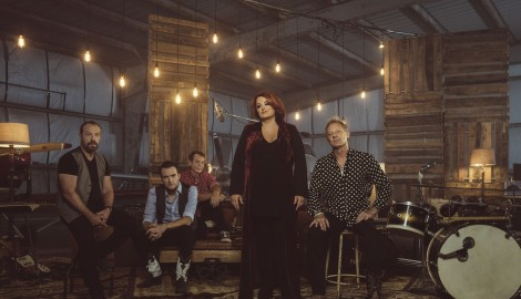 Album Review: Wynonna Judd's 'Wynonna & The Big Noise'