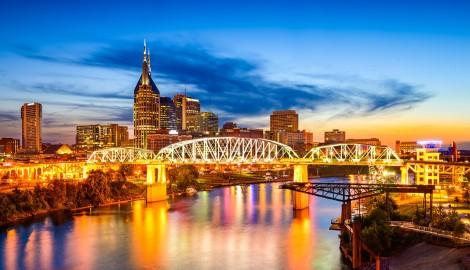 Best Restaurants for Nashville Date Nights