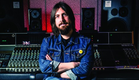Album Review: Dave Cobb's 'Southern Family'