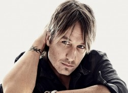 Listen to Keith Urban's New Single, 'Blue Ain't Your Color'