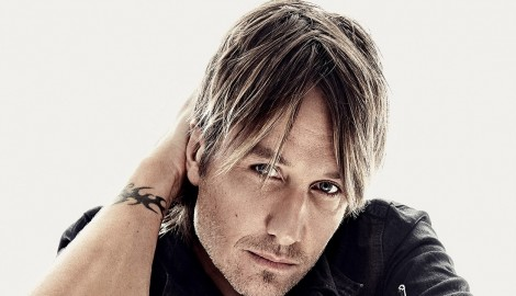 Keith Urban Reveals 'Ripcord' Release Date