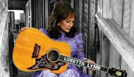 Album Review: Loretta Lynn's 'Full Circle'