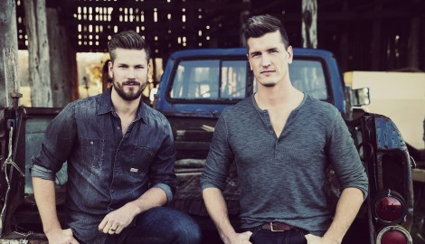 High Valley Brings Unique Sound To Country Radio with 'Make You Mine'