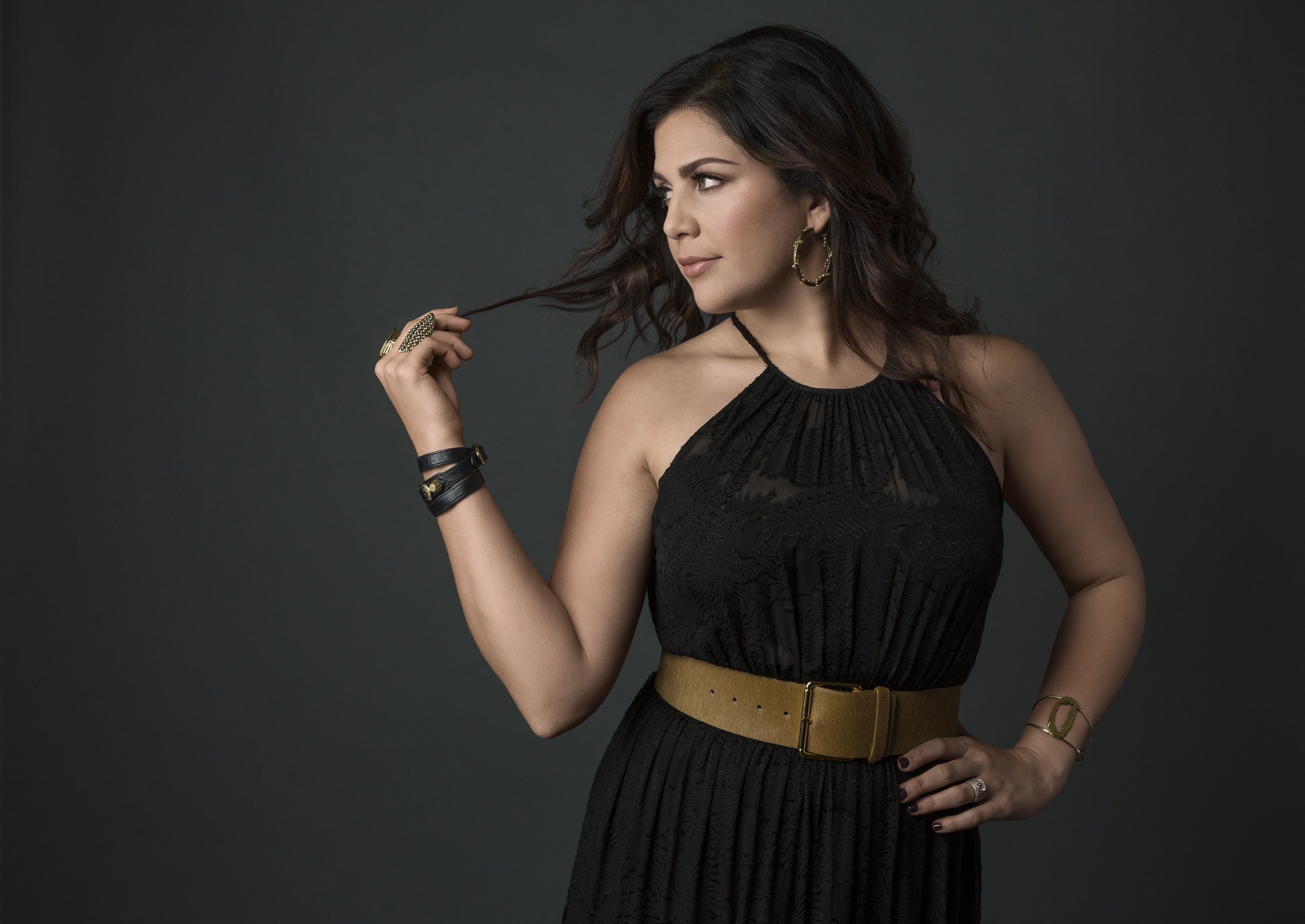 Hillary Scott Reveals a Miscarriage Inspired 'Thy Will'