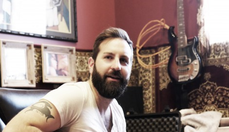 Josh Kelley Begins New Era with 'New Lane Road' Album