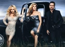 WIN a Copy of the New 'Nashville' Soundtrack
