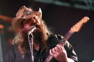 Chris Stapleton Transforms Sir Elton John's 'I Want Love' Into a Modern Masterpiece