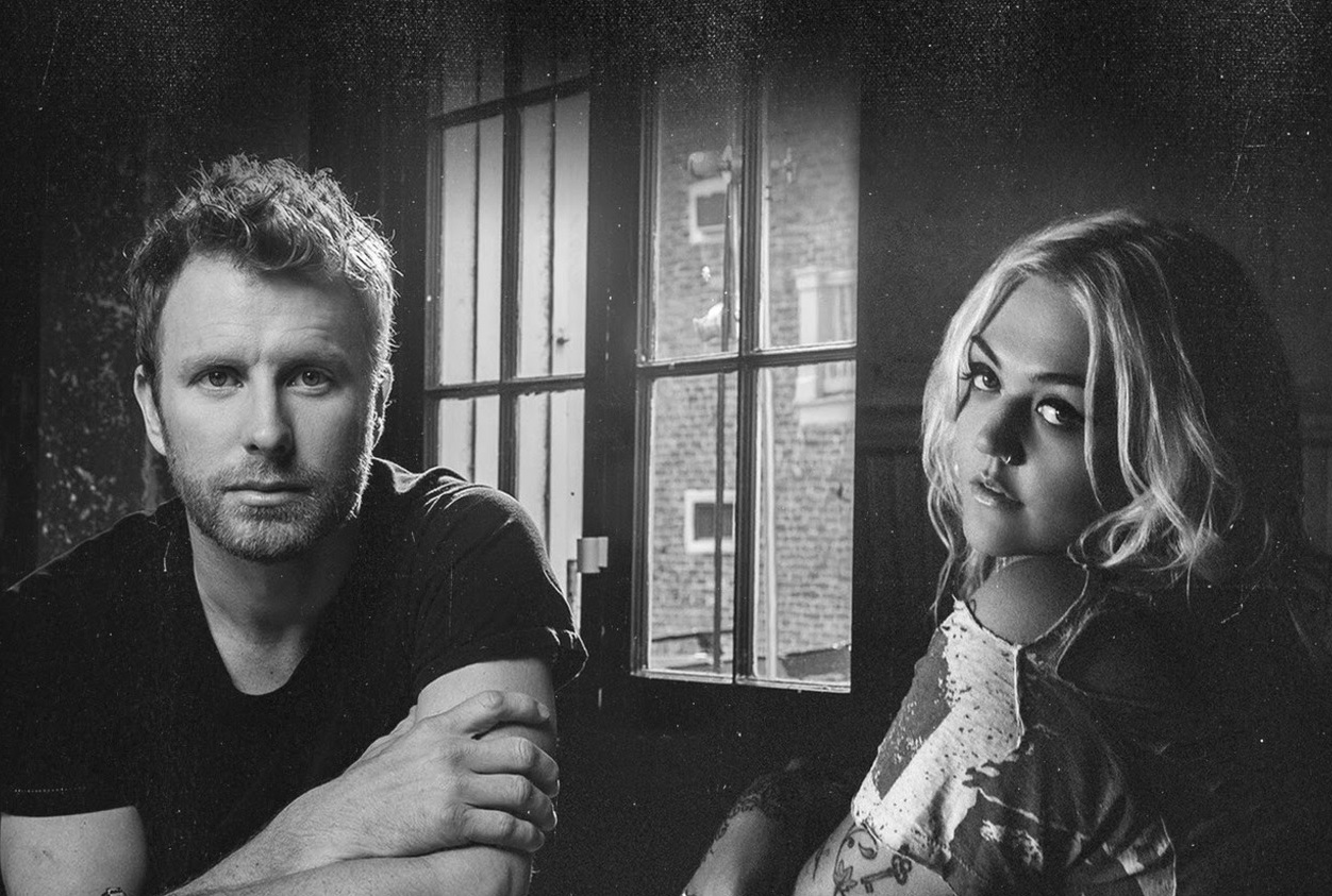 Dierks Bentley Releases Elle King Duet, 'Different for Girls,' as New Single
