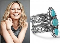 WIN a Ring from the Jennifer Nettles for American West Jewelry Collection!