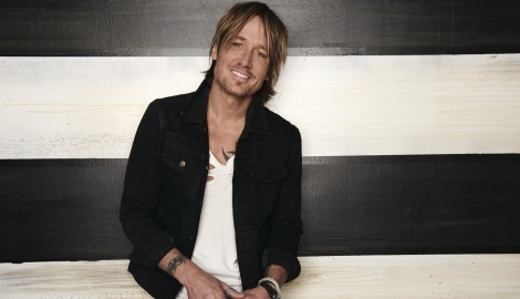 Album Review: Keith Urban's 'Ripcord'