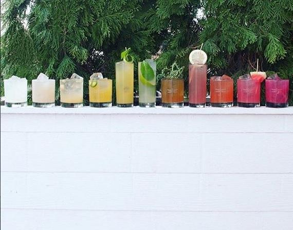 The 10 Best Summer Cocktails in Nashville