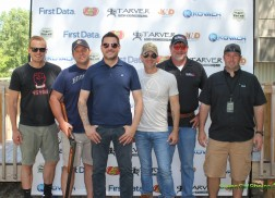 Shoot-Out Between Country Stars at 5th Annual Tug McGraw Pro-Am Sporting Clay Event