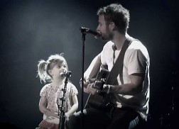 Father's Day Live: The Best On-Stage Moments Between Fathers and Their Children