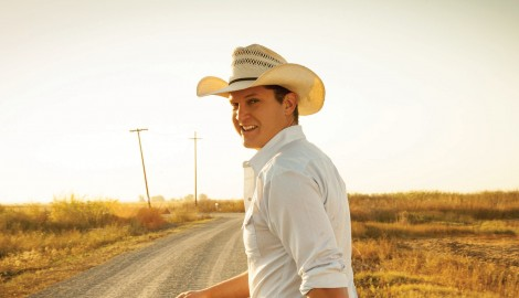 WIN a Jon Pardi 'California Sunrise' Prize Pack