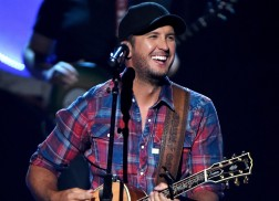 Luke Bryan Debuts New Song, 'Southern Gentleman'