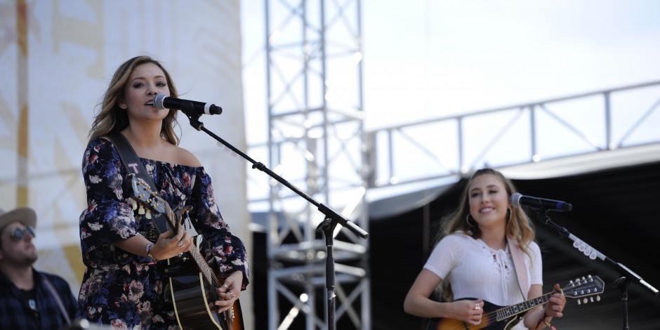 Maddie & Tae Decided 'Comfort is Key' When Designing Collection for Bloomingdale's