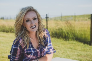 Clare Dunn's Real Life Experiences Inspired 'Tuxedo'