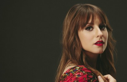 EP Review: Caitlyn Smith's 'Starfire'