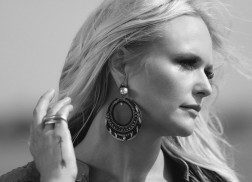 Miranda Lambert Releases 'The Weight of These Wings' Track List