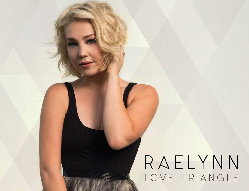 "RaeLynn's New Single, ""Love Triangle,"" Channels the Pain of Divorce"