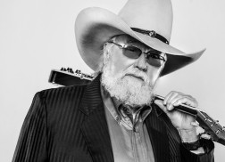 Charlie Daniels to Release New Album, 'Night Hawk'