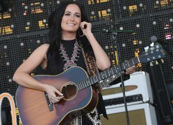 Kacey Musgraves Plays Her Favorites for Spotify Sessions