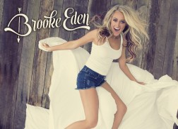 Brooke Eden Releases Debut EP, 'Welcome to the Weekend'