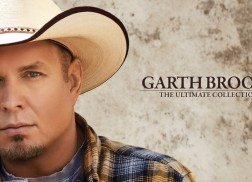 Garth Brooks Teams Up With Target for Ultimate Box Set Collection