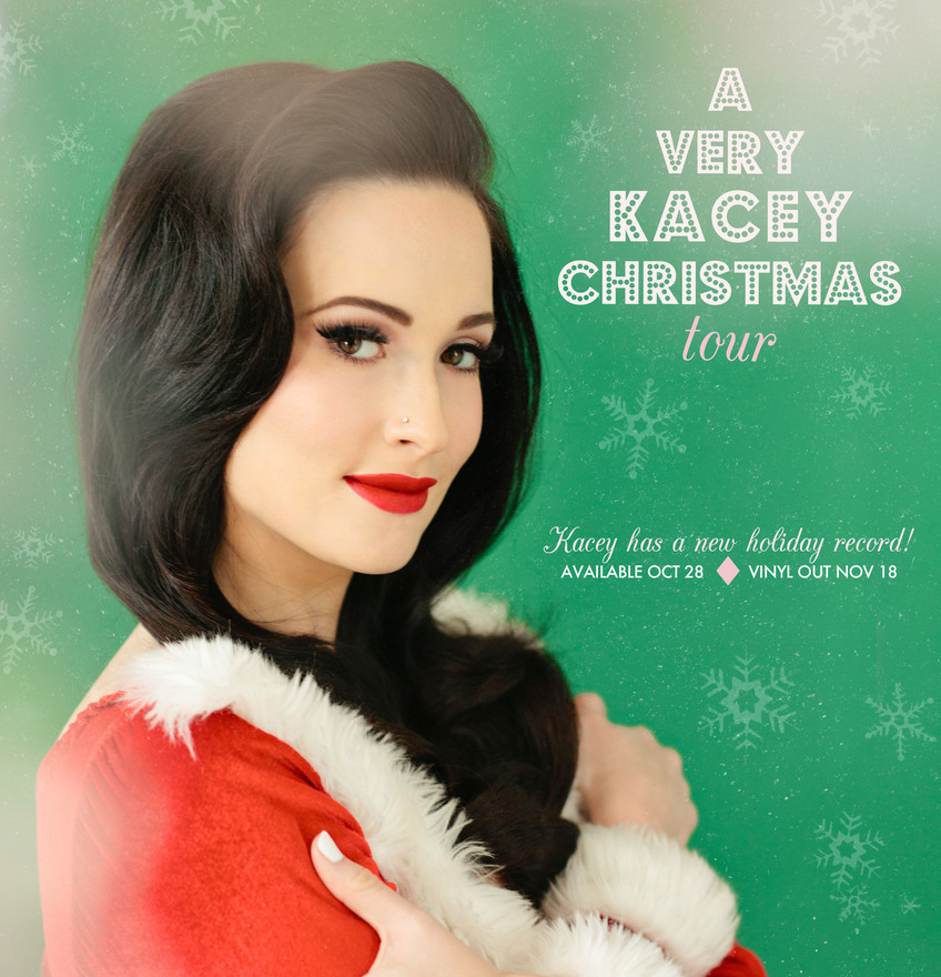Kacey Musgraves A Very Kacey Christmas Tour December