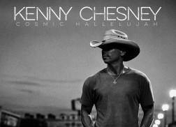 Kenny Chesney Reveals 'Cosmic Hallelujah' Cover Art, Track List