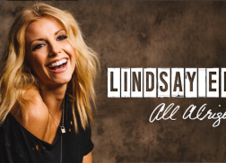 Listen to Lindsay Ell's New Single, 'All Alright'