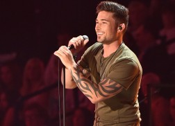 Michael Ray Discusses Fourth of July Traditions