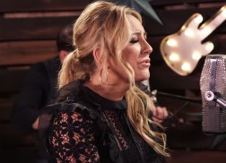 Forever Country Cover Series: Lee Ann Womack Covers Vern Gosdin's 'Chiseled in Stone'
