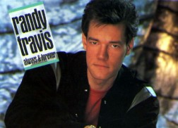 Throwback Thursday: Randy Travis Releases 'Always & Forever' 28 Years Ago