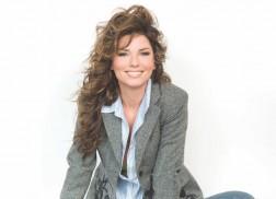 Shania Twain To Serve as Key Adviser on 'The Voice'