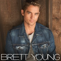 Brett Young; Cover Art Courtesy of BMLG Records