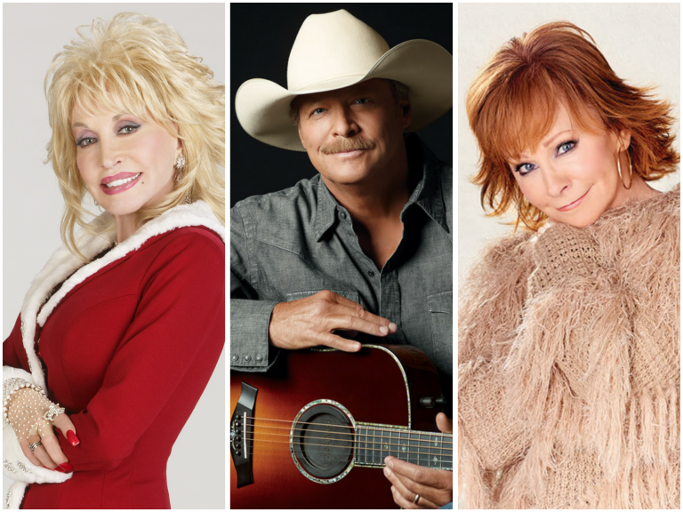 12 Of The Best Original Country Christmas Songs