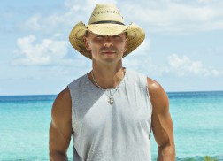 Kenny Chesney Launches Love For Love City Foundation in Wake of Hurricane Irma