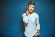 Jacob Davis Builds Up Love in 'What I Wanna Be' Music Video