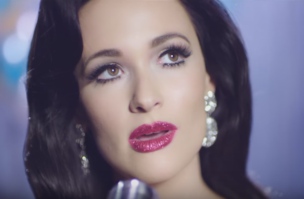 Kacey Musgraves Releases 'What Are You Doing New Year's Eve' Music Video
